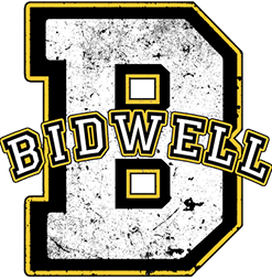 Bidwell Junior High School Logo