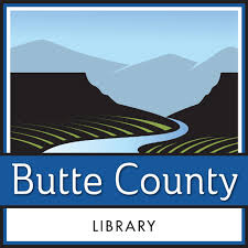 Butte County Library Logo