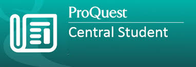 ProQuest Student Central